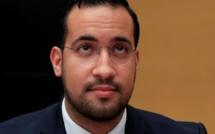 France : Benalla mis en examen pour l'usage abusif de ses passeports