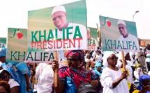 Paris : Les Khalifistes appellent à la résistance contre le régime de Macky Sall
