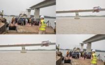 Mort d'un ouvrier sur le chantier du pont Farafegny à la veille de l'inauguration : Quelle attitude adopter ?