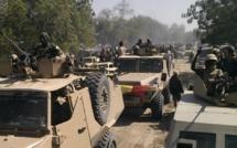 Nigeria: 4 soldats tués, l'armée repousse Boko Haram