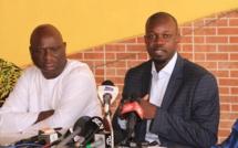 Abdou SANE, ancien député : « Je soutiens Ousmane Sonko parce qu'il prône une totale séparation des pouvoirs…Ses convictions...»