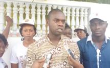 Kaolack : Les jeunes de la mouvance présidentielle s'activent pour la réélection du président Sall