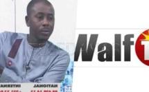 Pape Alé Niang recruté par Walf TV