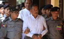 Birmanie: Les meurtriers du célèbre avocat musulman Ko Ni condamnés à mort