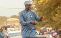 Présidentielle 2019 : Des jeunes de ACT et du Grand Parti  de Diaobé-Kabendou votent Sonko