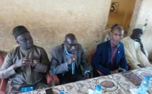 Nioro : Les enseignants s'engagent pour la réélection de Macky Sall grâce à Laye Diatta