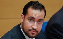 Benalla en détention provisoire après la révocation de son contrôle judiciaire