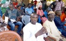 ADEANE : Me Diockou déterminé a contenir les offensives du PASTEF, pour la réélection de Macky Sall au premier tour