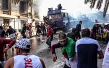 En Algérie, le changement de ton de la police inquiète les manifestants