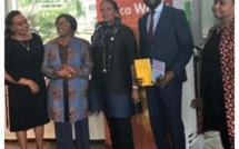 Africa-Week à l'Unesco : Dr Seydou Kanté, l'attraction du salon des auteurs
