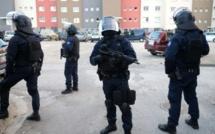 """Saint-Louis : Un Jihadiste """"tué"""" par le Gign"""