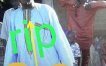 Sédhiou : Le chauffeur du Maire de Bounkiling tué dans un accident