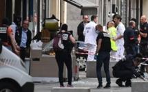Attentat à Lyon: L'explosion au colis piégé fait au moins 13 blessés