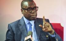 """Projet d'industrialisation de l'Afrique de l'Ouest / Pierre Goudiaby Atepa : """"Nous avons écrit au chef de l'État pour parrainer notre initiative qui a une envergure extraordinaire"""""""