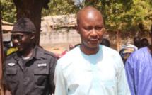 Prodac : Macky limoge le Coordonnateur Mamina Daffé