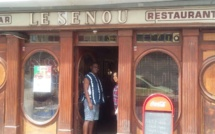 """Fête de la musique : Le célèbre Bar-Resto """"Le SENOU"""" de Paris a vibré au rythme de la Kora"""