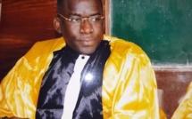 CAMES : Dr Aliou Sow admis au Grade de Professeur Titulaire des Universités
