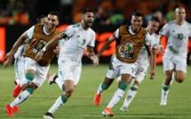 Finale CAN 2019: L'Algérie brise le rêve des Sénégalais