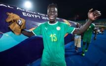 CAN 2019 : Krépin Diatta désigné « meilleur jeune joueur » par la Caf