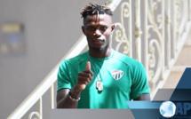 Tabaski 2019 : Stéphane Badji au chevet des couches vulnérables de Ziguinchor