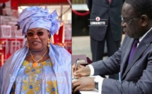 Aminata Mbengue Ndiaye, présidente du Hcct : Macky aurait déjà signé le décret