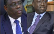 Ipres : Macky Sall « éjecte » le Dg Mamadou Diagne Sy Mbengue