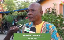 Ziguinchor : Décès de Moussa Cissokho, Pdt des familles de victimes du Joola