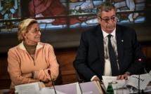 PARIS: Fraude fiscale: condamné à quatre ans ferme, Patrick Balkany dormira en prison