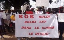 """""""SOS Kolda"""" exprime le mal vivre des populations"""