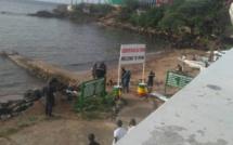 Le chaviré ment d'une pirogue à l'Île de la Madeleine fait 4morts