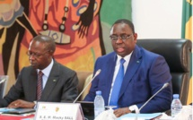 Le communiqué du Conseil des ministres du 18 septembre 2019