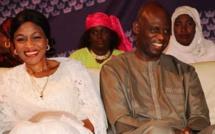 Le ministre Mansour Faye épouse la députée Aminata Guèye