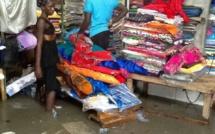 Braquage en plein jour au marché « Ocass » : Plus de 22 millions emportés