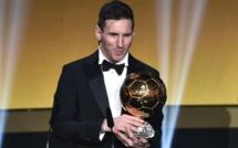 Ballon d'Or 2019 : Messi remporte le 6ème Ballon d'Or de sa carrière