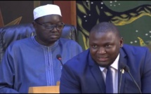 """Toussaint Manga au gouvernement : """" Il faut mécaniser l'agriculture en Casamance"""""""