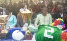 Navétanes à Niaguis : L'Asc Fanda remporte le trophée devant Djifanghor