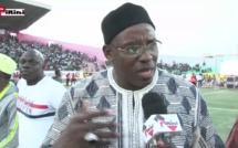 Lutte : Pape Abdou Fall déverse sa colère sur certains ministres