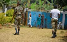 Cameroun: 22 personnes tuées, dont 14 enfants, dans le nord-ouest anglophone