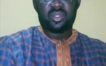Covid-19 : Les recommandations d'Elhadji Fodé Saloum Papa Drame ibnu Elhadji Sidiya Drame