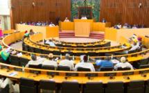 Assemblée nationale : La loi d'habilitation votée à l'unanimité