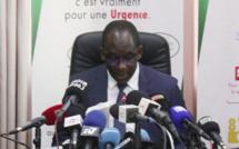 Covid-19 au Sénégal : 5 nouveaux cas positifs