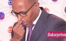 """Abdoul MBAYE  : """"Un huissier est venu dans mon domicile ce matin pour emporter les meubles..."""""""