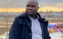 """""""Atteint de Covid-19"""", le journaliste Bakary Cissé est guéri et libéré ce jeudi"""