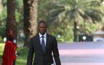 L'ancien ministre Pape Gorgui Ndong nommé Pca Sen'eau