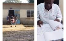 Ziguinchor : Le conseil départemental va accompagner les écoles en kits sanitaires pour...