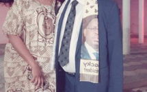 Covid-19 : Le Ministre d'Etat Mbaye Ndiaye se porte bien, selon sa fille