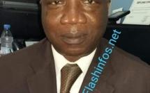 """Exclusion de Cissé Lô : Abdoulaye Badji, """"le boucher"""" de l'Apr a encore coupé une tête"""