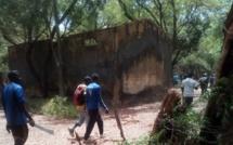 Niaguis : Le MDCEST casque 40 millions de FCFA pour la population de Bissine