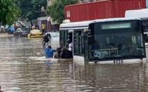 Inondations au Sénégal : 6 morts entre samedi et dimanche