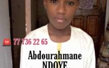 Ziguinchor : Le petit Abdourahmane Ndoye porté disparu depuis 4 jours, toujours introuvable